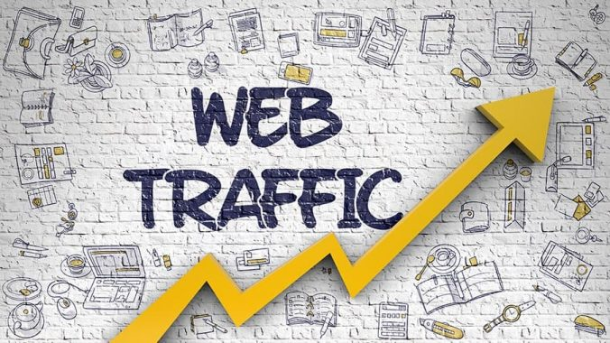 5 Ways to Get Instant Traffic to Your Website