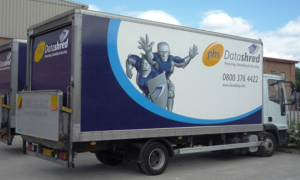 How Van Graphics Will Help You Beat the Competition